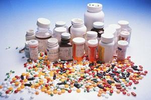 Алгоритм льготного лекарственного обеспечения пациентов в Республике Коми